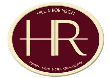 Brantford funeral home Hill & Robinson Funeral Home & Cremation Centre