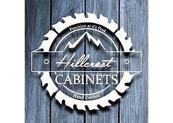 North Bay custom cabinet Hillcrest Cabinets