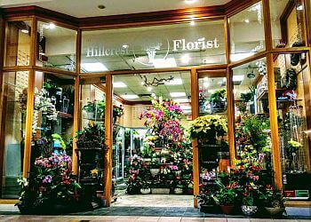 Richmond Hill florist Hillcrest Florist