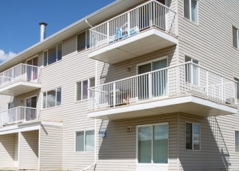 Grande Prairie apartments for rent Hillcrest Heights