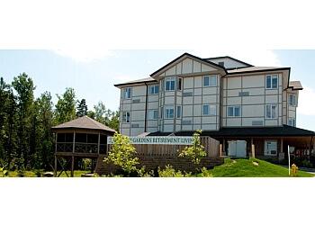Hilldale Gardens Retirement Living Thunder Bay Retirement Homes