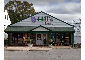 Kawartha Lakes florist Hill's Florist & Greenhouses