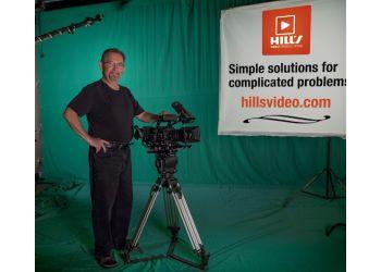 Burlington videographer Hill's Video Productions