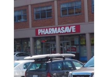 Victoria pharmacy Hillside Pharmasave