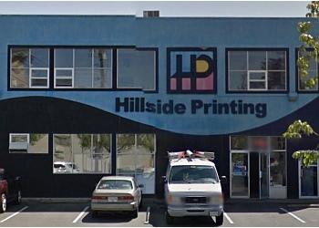 Victoria printer Hillside Printing