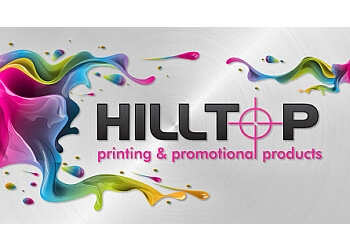 Hamilton printer Hilltop Printing & Promotional Products