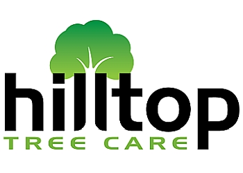 Georgetown tree service Hilltop Tree Care
