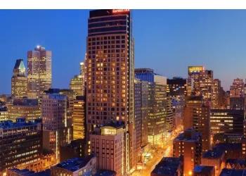 Montreal hotel Hilton Garden Inn Montreal Centre-Ville