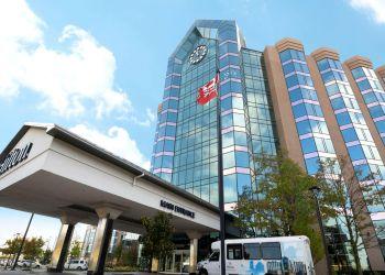 Markham hotel Hilton Toronto/Markham Suites Conference Centre & Spa