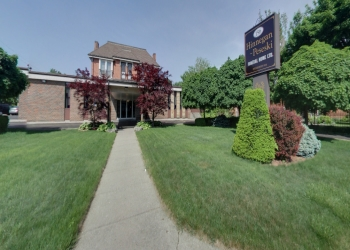 Chatham funeral home Hinnegan-Peseski Funeral Home Ltd.