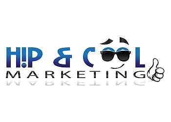 Chilliwack advertising agency Hip and Cool Marketing
