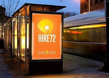 Granby web designer Hire72