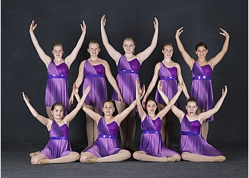 Medicine Hat dance school Hit the Floor Studio of Dance Ltd.