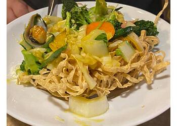 Kelowna vietnamese restaurant Hoang Gia Vietnamese Cuisine