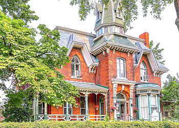 Kingston bed and breakfast Hochelaga Inn