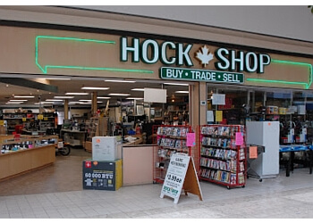 Barrie pawn shop Hock Shop