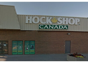Kingston pawn shop Hock Shop
