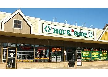 Orillia pawn shop Hock Shop
