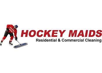 Calgary house cleaning service Hockey Maids YYC
