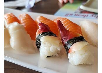 Peterborough sushi Hockey Sushi