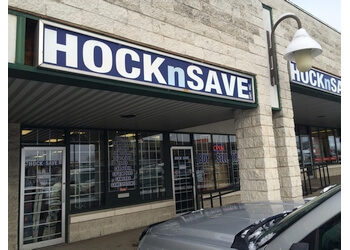 North Bay pawn shop HocknSave