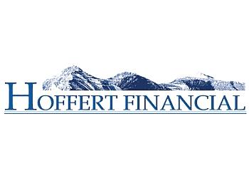 Airdrie financial service Hoffert Financial