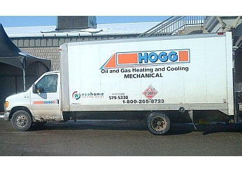 Kitchener hvac service Hogg