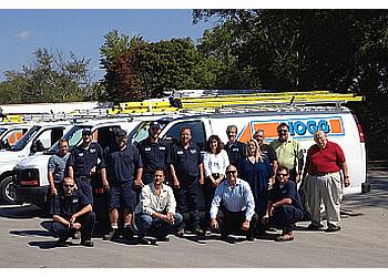 Kitchener hvac service  Hogg Heating & Air Conditioning