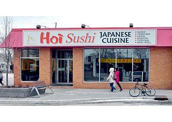 Windsor sushi Hoi Sushi