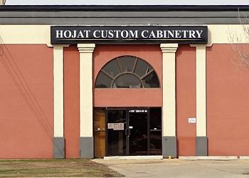 Edmonton custom cabinet Hojat Custom Cabinetry