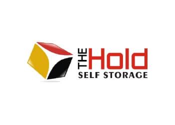 Hamilton storage unit The Hold Self Storage