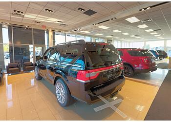 Kingston Car Dealerships >> 3 Best Car Dealerships in Peterborough, ON - Expert ...