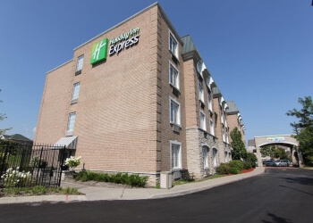 Holiday Inn Express Whitby Hotels