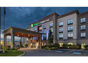 Belleville hotel Holiday Inn Express & Suites