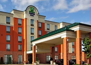 Brampton hotel Holiday Inn Express & Suites
