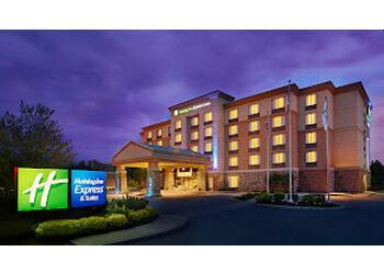 Huntsville hotel Holiday Inn Express & Suites