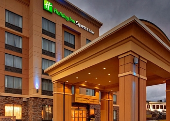 Kingston hotel Holiday Inn Express & Suites