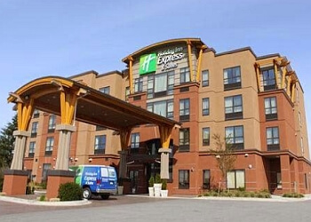 Richmond hotel Holiday Inn Express & Suites