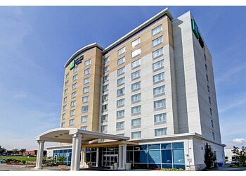 Richmond Hill hotel Holiday Inn Express & Suites