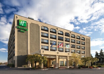 Longueuil hotel Holiday Inn Montreal