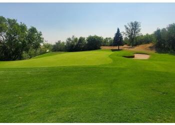 Saskatoon golf course Holiday Park Golf Course