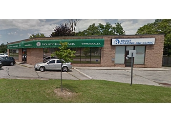 Brantford naturopathy clinic Holistic Healing Arts