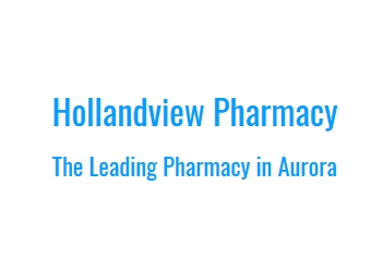 Aurora pharmacy Hollandview Pharmacy
