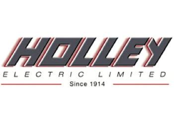 Brampton electrician Holley Electric Ltd.