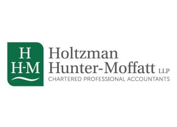 Sherwood Park accounting firm Holtzman Hunter-Moffatt LLP