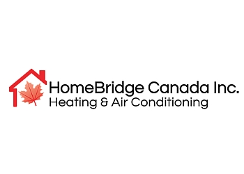 Barrie hvac service HomeBridge Canada Inc.