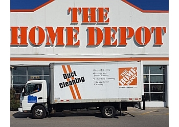 Port Coquitlam carpet cleaning Home Depot Cleaning