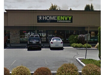 Maple Ridge furniture store Home Envy Furnishings