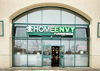 Sherwood Park furniture store Home Envy Furnishings