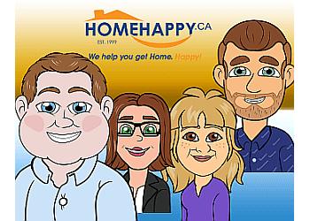 Langley mortgage broker HomeHappy